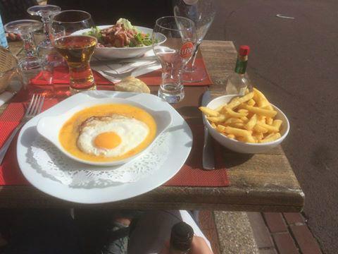 Restaurant Welsh Touquet Paris Plage